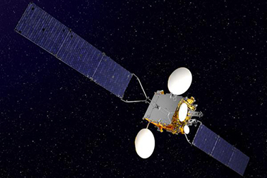 Largest 3D printing satellite components